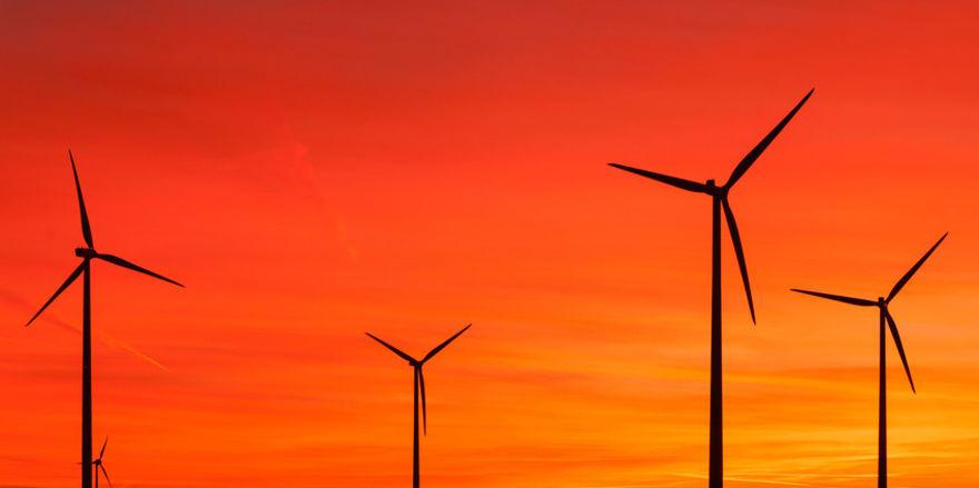 Windräder stehen häufig auch in der Kritik, vor allem im Zusammenhang mit den Erneuerbaren Energieen.
