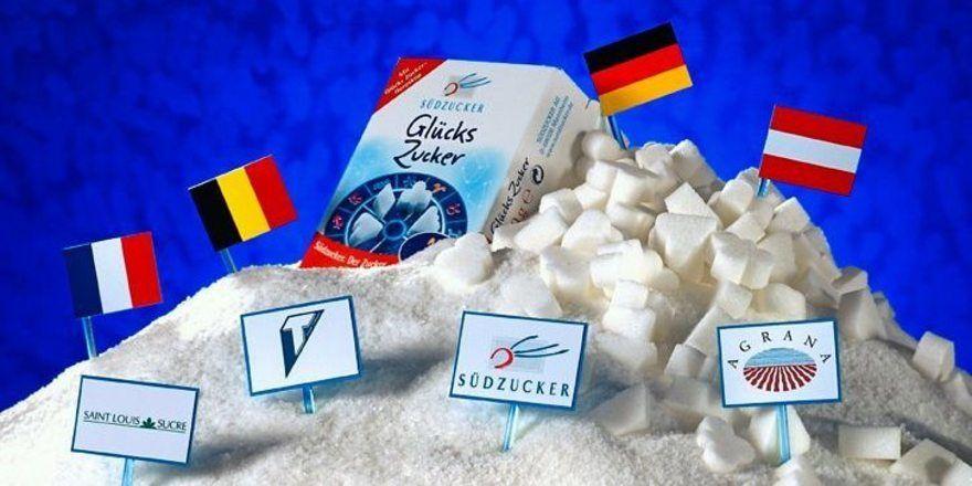 Der niedrige Zuckerpreis drückt auf das Konzernergebnis von Europas größtem Anbieter von Zuckerprodukten.
