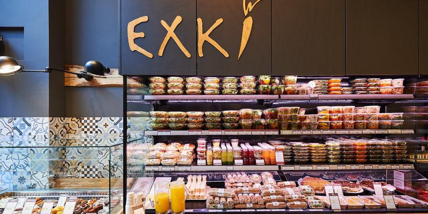 """Das Konzept mit """"gesundem"""" Fast-Food in Selbstbedienung ist in Köln offenbar nicht optimal angekommen."""