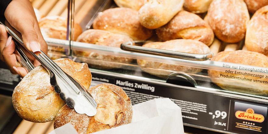 Die Bäckerei Brinker ist einer der neuen Lieferanten von Aldi Süd.