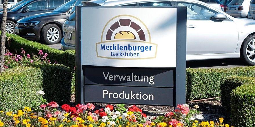 Das Unternehmen Mecklenburger Backstuben muss im kommenden Jahr 40 Mitarbeiter entlassen.