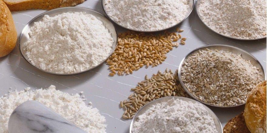 Das Mehl hat seinen Welttag am 20. März.