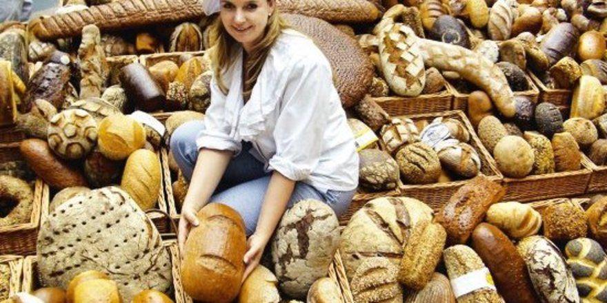 In Deutschland geben Privathaushalte durchschnittlich 37 Euro im Monat für Brot und Getreideerzeugnisse aus. Das sind 18 Prozent der Ausgaben für Lebensmittel.