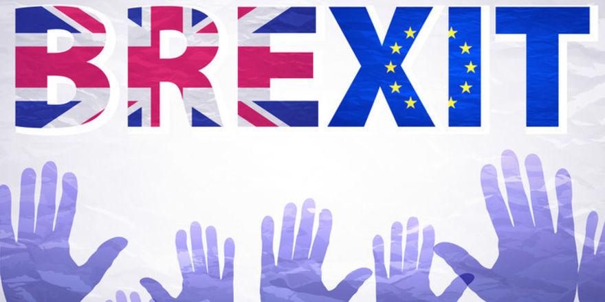 Bäcker könnten den Brexit zu spüren bekommen.