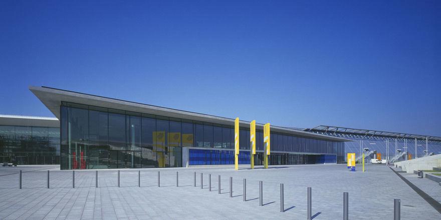 Die Messe Stuttgart will künftig auch in China in Sachen Backen Flagge zeigen.