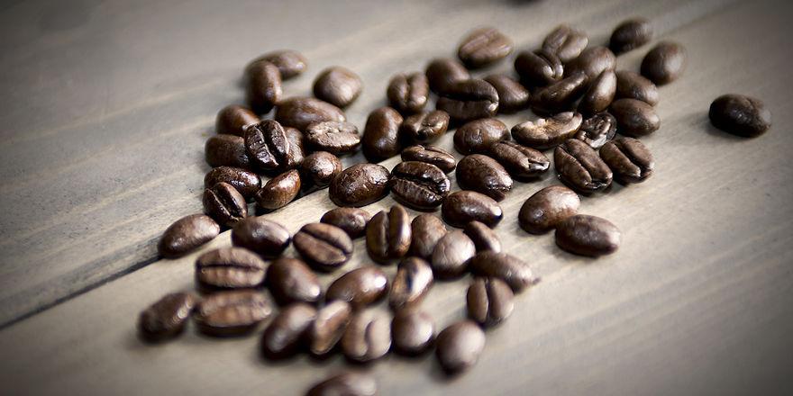 Foto: Die Weltmarktpreise für Kaffee dürften nun wieder etwas anziehen.