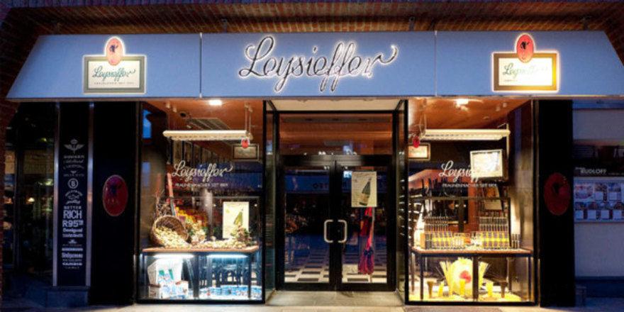 In den verbliebenen Standorten von Leysieffer soll es künftig weitergehen.