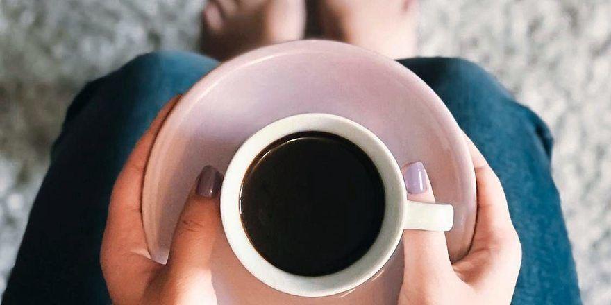 Kaffee kann dabei helfen, Figurprobleme zu lösen.