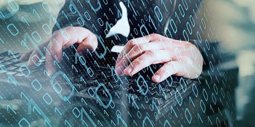 Cyberkriminelle suchen nach Möglichkeiten, in betriebliche IT-Systeme einzudringen.