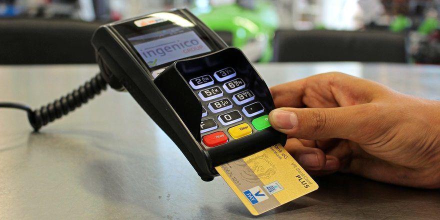 Ohne Bargeld: Viele Kunden erwarten die Möglichkeit zur Kartenzahlung.
