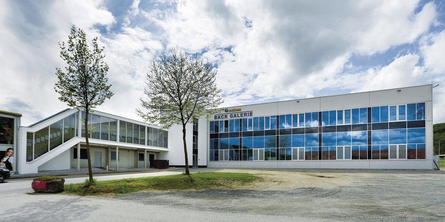Die Produktion der Bäckerei Geoeken backen in Bad Driburg soll erweitert werden.