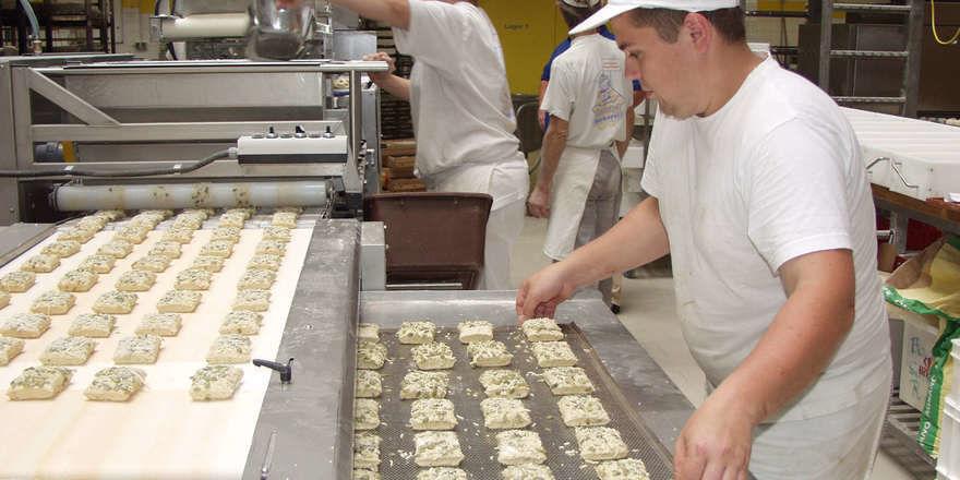 Bäcker wollen in Corona-Zeiten die Versorgung der Bevölkerung mit Backwaren sichern.
