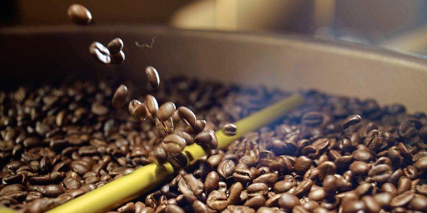 Der Nachschub an Kaffeebohnen könnte coronabedingt ins Stocken geraten.
