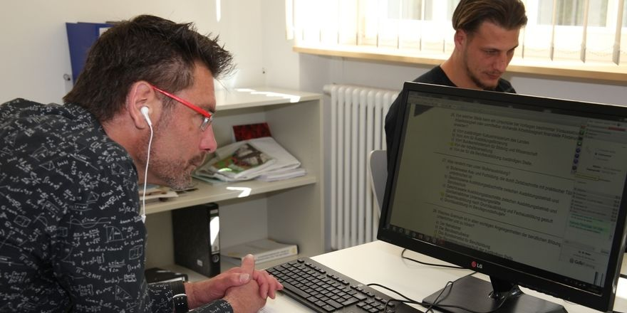 Die Akademie in Lochham bietet jetzt auch virtuelle Schulungen an.