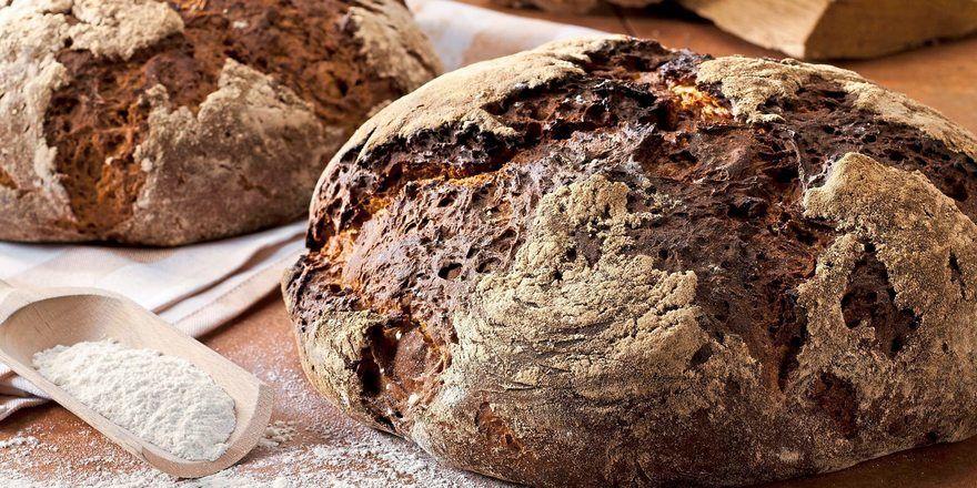 Brote aus dem Holzbackofen sind bei Verbrauchern beliebt.