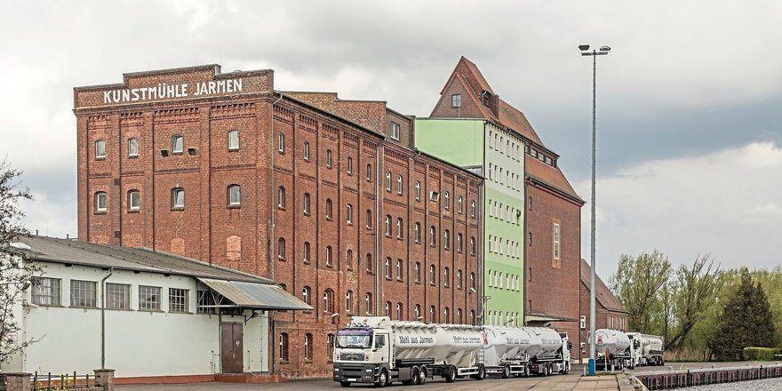 Für die Jarmener Mühle in Vorpommern-Greifswald geht es nicht wie geplant weiter.