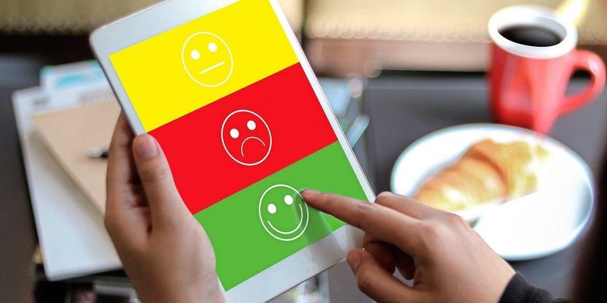 Geht es um das Thema Fairness, bewerten Kunden Malzers Backstube positiv.