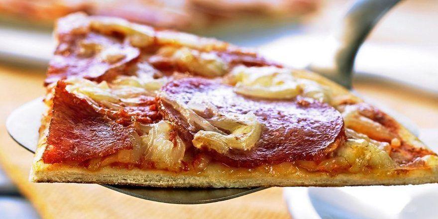 Pizza mischt mit bei den umsatzstärksten Gastro-Konzepten.