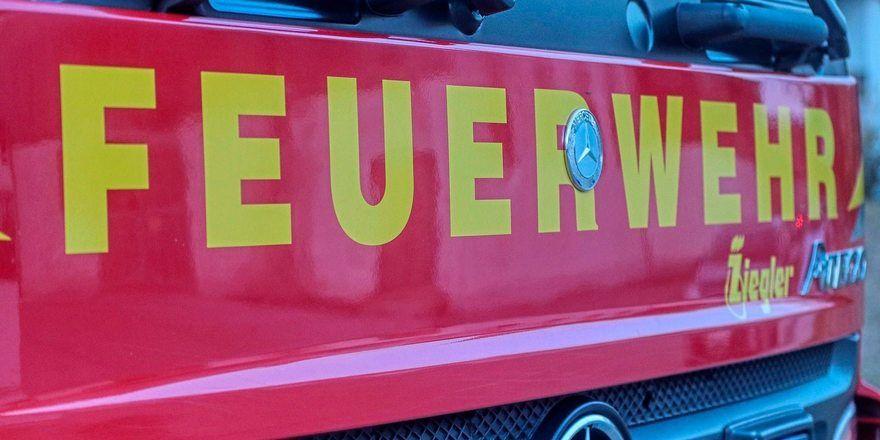Bei einem Brand in einer Großbäckerei gab es von der Feuerwehr Lob für das Verhalten der Mitarbeiter.