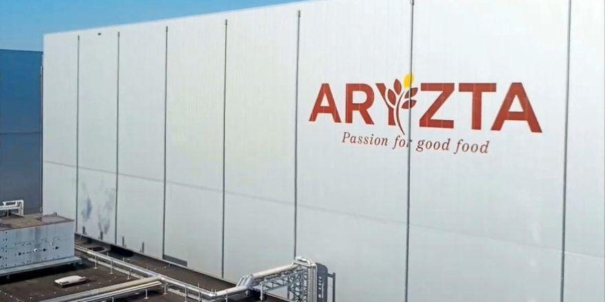 Die Produktion in Eisleben - einer von weltweit 58 Aryzta-Standorten.