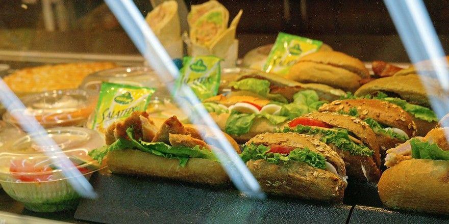 Sondermann-Snacks soll es künftig an noch gut 50 Standorten geben.
