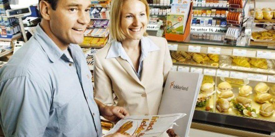 Zu den Kunden der Lekkerland Österreich AG gehören neben Tankstellen auch Bäckereien. Jetzt plant das Unternehmen eine eigene Brotmarke.