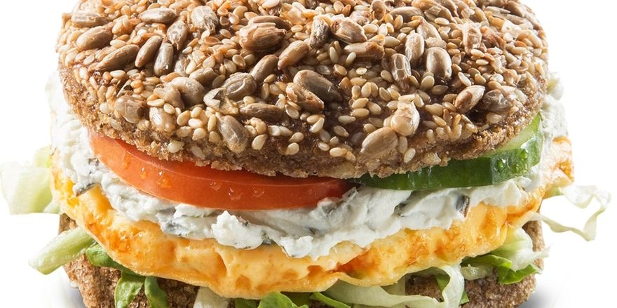 Das neue Angebot von Delikant soll Bäckern helfen, mit Snacks Geld zu verdienen.