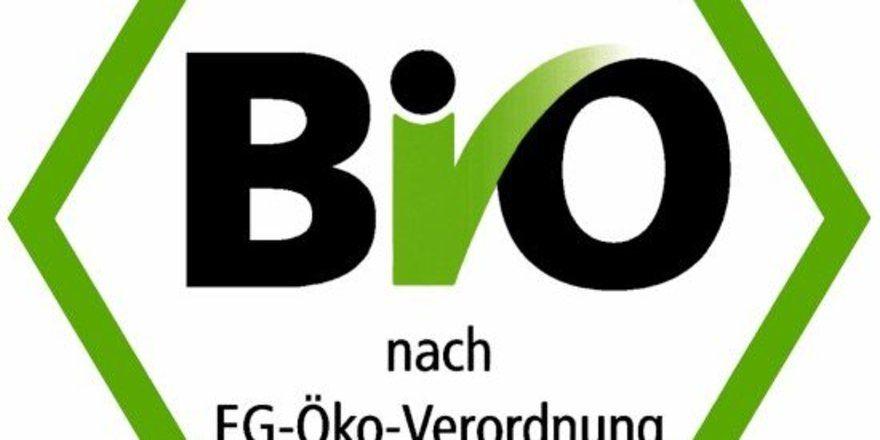 Bis Ende letzten Jahres schmückten sich rund 35.000 Produkte mit dem Bio-Siegel, das durch ein einheitlich europaweit geltendes Zeichen ersetzt werden soll.