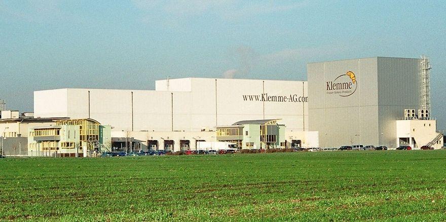 Auch Klemme gehört zum weltweit tätigen Aryzta-Konzern.