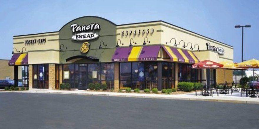 """Kulinarischer Tempel: Panera Bread ist eine Fastfood-Kette, die auf gutes Brot setzt, über 1000 Filialen hat und in den USA rasant wächst. <tbs Name=""""foto"""" Content=""""*un""""/>"""