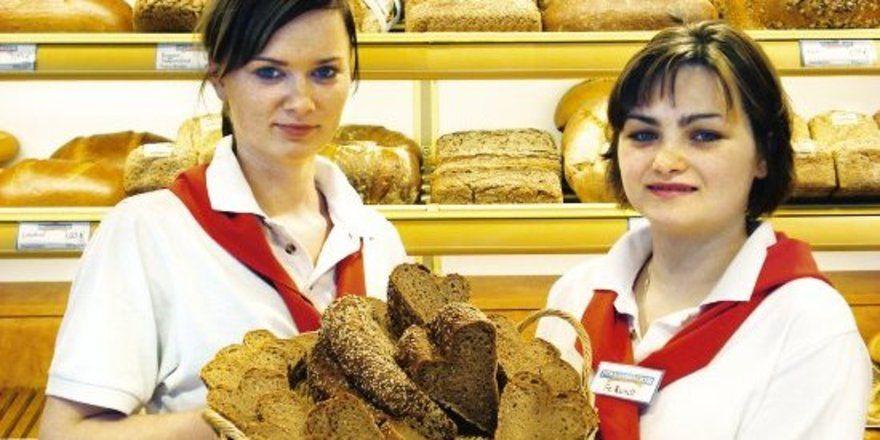 """""""Ihre Landbäcker"""" GmbH in Stendal setzt bei der neuen Brotkreation """"Landbäckerherz"""" auch auf Folsäure, einem wichtigen Vitamin u. a. für das Herz. <tbs Name=""""foto"""" Content=""""*un""""/>"""