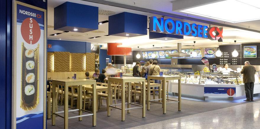 Die Schnellrestaurantkette Nordsee soll wieder mehr Gewinn einfahren.
