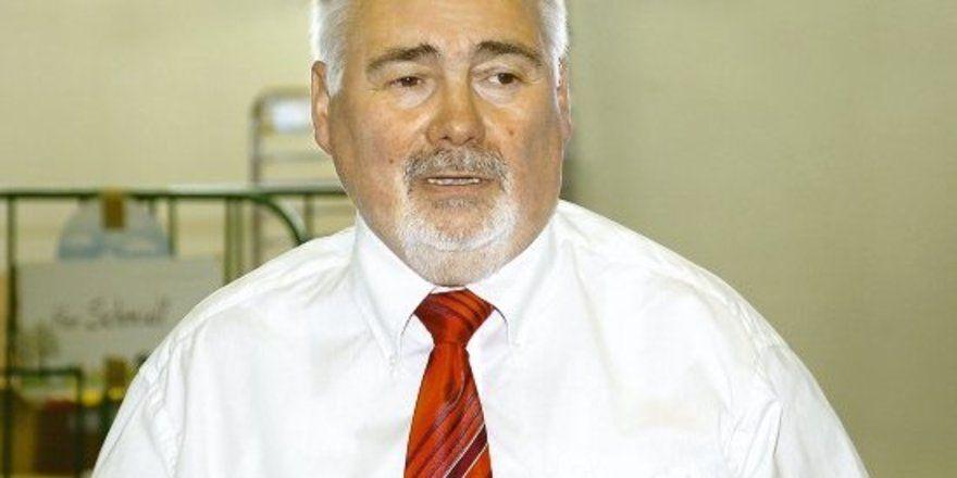 "Prof. Dr. Jürgen-Michael Brümmer gab Tipps zum Thema ""Brotaroma""."