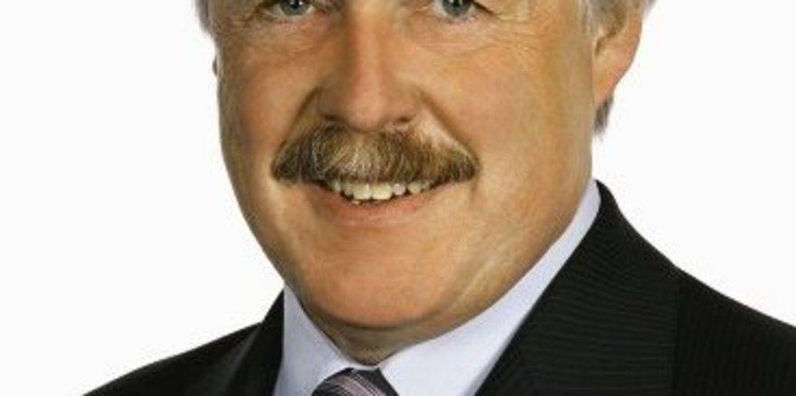 Lutz Henning, Vorstandsvorsitzender der Bäko-Zentrale Nord eG, kann eine positive Bilanz ziehen.