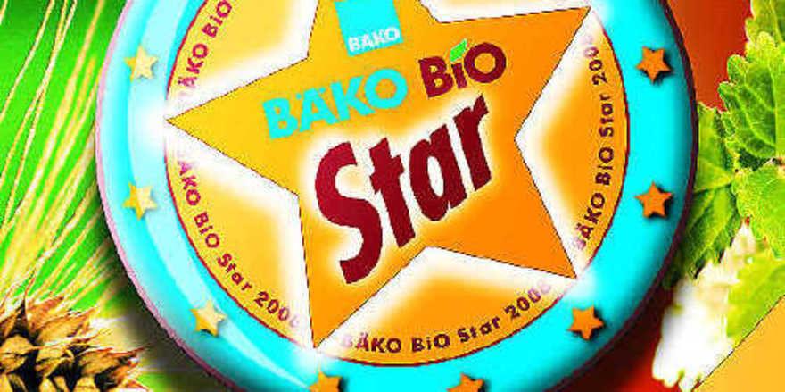 """Die Gewinner des Bio- Kreativpreises """"Bäko Bio Star 2008"""" werden auf der südback 2008 prämiert. Es winken attraktive Preise."""
