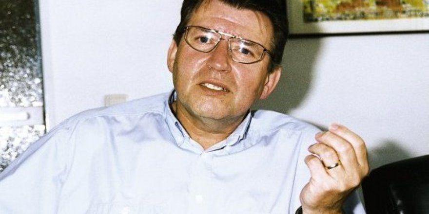 Klaus Hottum.