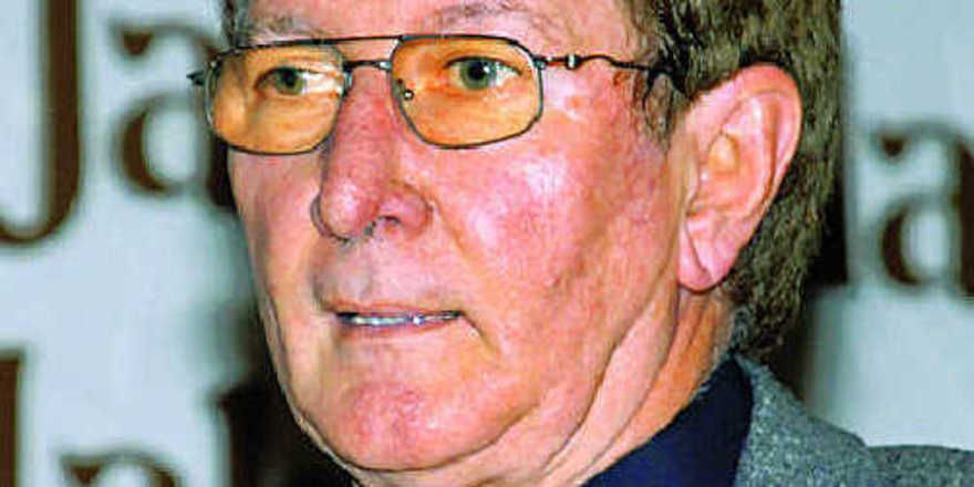 Heinz Krauß, Vorsitzender des Bundesverbandes.