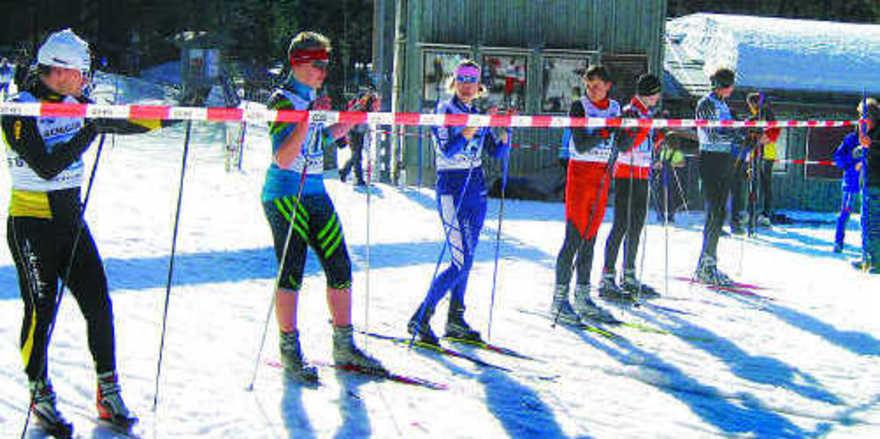 Auch bei den 19. Deutschen Langlauf-Meisterschaften der Bäcker in Bodenmais können die Kollegen zeigen, dass sie nicht nur beruflich fit sind.