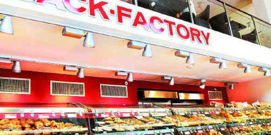 Mc Donalds Mc Café als Vorbild: Die Outlets von Back Factory sollen durch den Life-Style-Faktor aufgewertet werden.