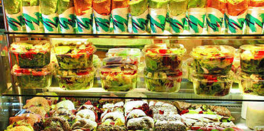 Bäckereien mit Foodservice-Geschäft konnten im letzten Jahr eine besondere Aufmerksamkeit und starke Zuwächse verbuchen.