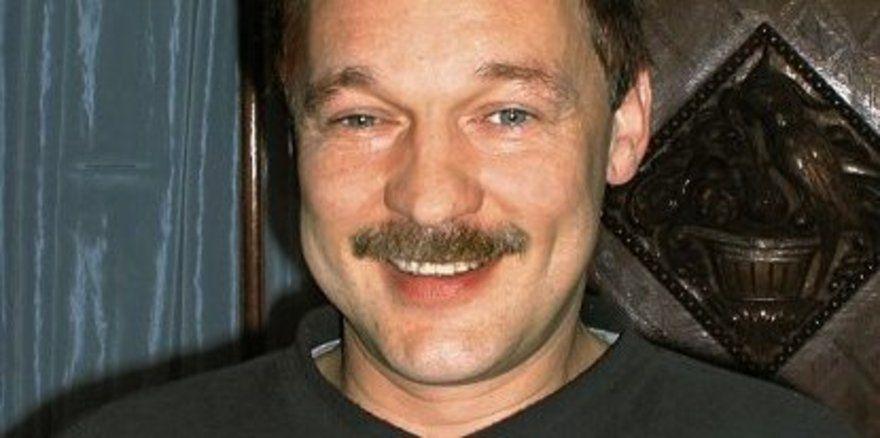 Bäckermeister Werner Mayr