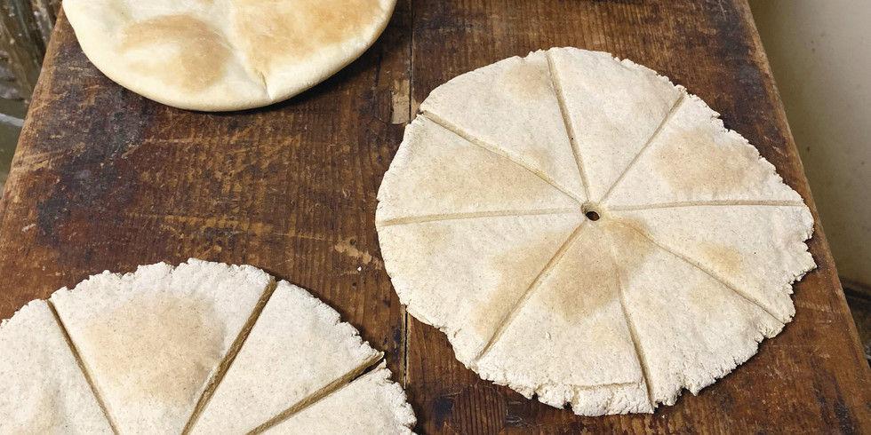 Ein Brot feiert Wiederauferstehung - Allgemeine BäckerZeitung