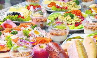 Mit einem entsprechend hochwertigen und attraktiven Angebot kann das Bäckerhandwerk seine Frühstücks- kompetenz werbewirksam demonstrieren und so die Marktchancen nutzen.
