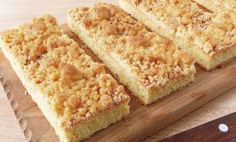 Streuselkuchen oder Schlesischer Streuselkuchen, das ist die Frage, die es zu klären gilt.
