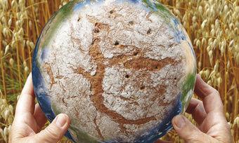 """Das verbindet die Bäckerwelt: Branchenvertreter aus allen Kontinenten treffen sich auf der """"iba""""."""