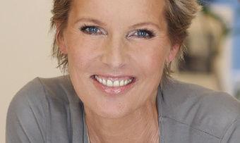 Regina Först: Unternehmenscoach, Expertin für Persönlichkeitsentwicklung und Bestseller-Autorin.