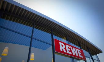 Ein erstes Restaurant plant Rewe direkt neben einem neuen Supermarkt in Köln.