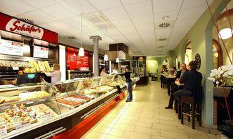 Suchen neue Betreiber: Schäfer's Filialen werden von selbstständigen Kaufleuten übernommen