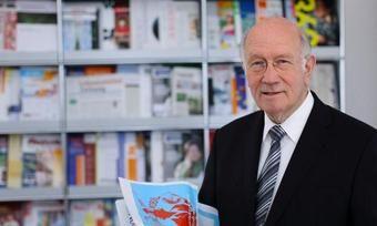 Klaus Kottmeier steht für guten, unabhängigen Journalismus.