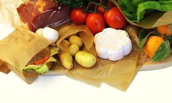 """Regional erzeugte Lebensmittel dürfen ab 2014 mit dem """"Regionalfenster"""" werblich besonders herausgestellt werden."""